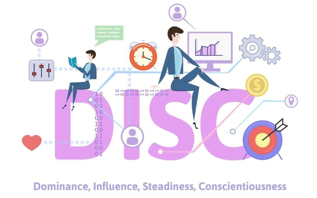 Leveraging DISC Assessment to Enhance Executive Coaching Strategies